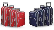 Kişiye Özel Set Bavullar